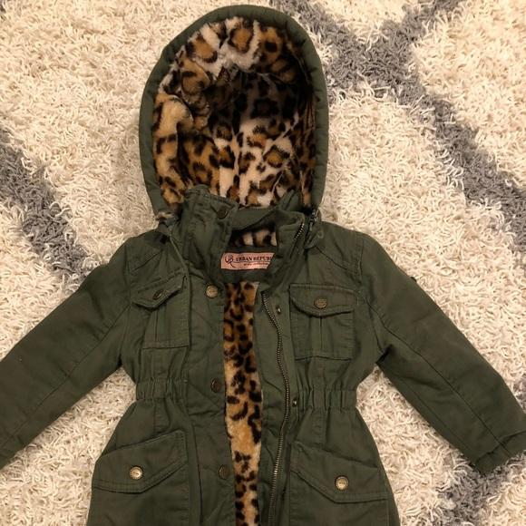 9a8ead8e3244 Urban Republic Jackets   Coats